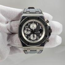 Audemars Piguet Titan 42mm Automatik Ref. 26470IO neu
