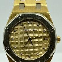 Audemars Piguet Gelbgold Quarz 56023AC gebraucht