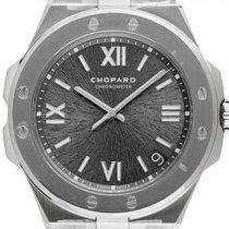 Chopard Staal 42mm Automatisch 298600-3002 nieuw