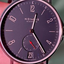 NOMOS Steel 40mm Automatic 553 pre-owned
