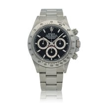 Rolex Steel 40mm Automatic 16520 United States of America, New York, New York