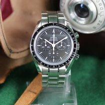 Omega 311.30.42.30.01.006 Ocel 2020 Speedmaster Professional Moonwatch 42mm použité