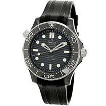 Omega Seamaster Diver 300 M 210.92.44.20.01.001/21092442001001 New Ceramic 43.5mm Automatic