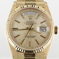 Rolex Day-Date 36 118238 Очень хорошее Желтое золото 36mm Автоподзавод