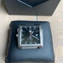 TAG Heuer Professional Golf Watch Титан 36mm Черный