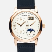 A. Lange & Söhne Rose gold 38.5mm Manual winding 109.032 pre-owned United Kingdom, London