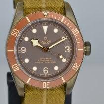 Tudor Black Bay Bronze Bronze 43mm Brown Arabic numerals United States of America, California, Stockton