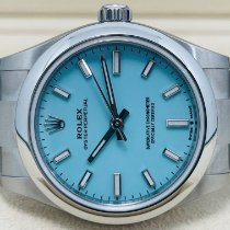 Rolex Oyster Perpetual 31 277200 Ny Stål 31mm Automatisk