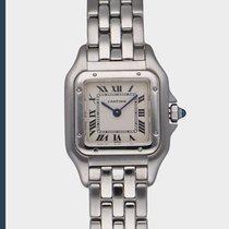 Cartier Zeljezo 22mm Kvarc 1320 rabljen