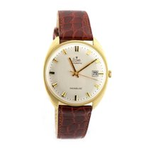 Stowa Yellow gold Automatic Yellow No numerals 35mm pre-owned
