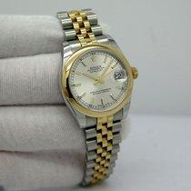 Rolex Datejust 31 Gold/Steel 31mm Silver Roman numerals United States of America, Florida, Orlando
