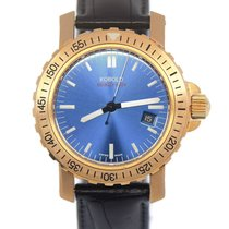 Kobold Rose gold 41mm Automatic KD242126 pre-owned United States of America, New York, New York