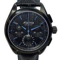 Alpina Alpiner Сталь 45mm