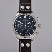 D.009.627.16.057.00 Very good Steel 44mm Automatic