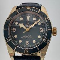 Tudor Bronze 43mm Automatik M79250BA-0001 neu