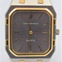 Audemars Piguet Zlato/Zeljezo 6005SA rabljen