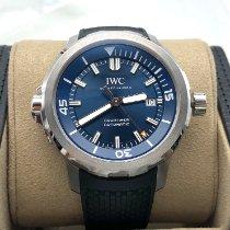 IWC Aquatimer Automatic Acero 42mm Azul Sin cifras España, Madrid