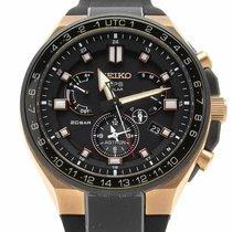 Seiko Astron GPS Solar new Quartz Watch only SBXB170