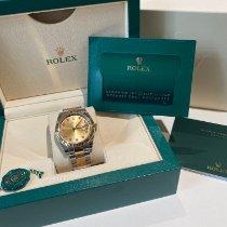 Rolex 126333 Oro/Acciaio 2021 Datejust 41mm usato Italia, Milano