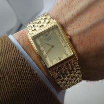Tissot Yellow gold 31mm Quartz pre-owned