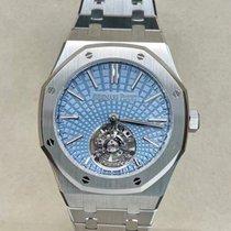 Audemars Piguet 26530PT.OO.1220PT.01 New Platinum 41mm Automatic