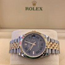Rolex 126233 Oro/Acciaio 2021 Datejust 36mm nuovo Italia, Torino