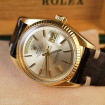Rolex (ロレックス) イエローゴールド 36mm 自動巻き 1803 中古