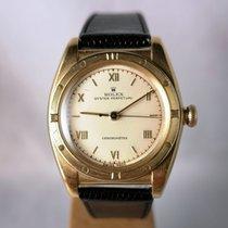 Rolex (ロレックス) ピンクゴールド 32mm 自動巻き 3372 中古