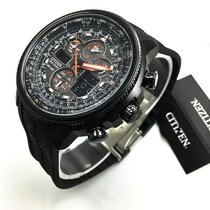 Citizen Promaster Sky United States of America, Sterling
