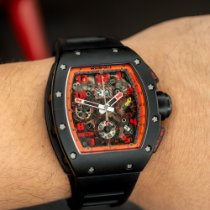 Richard Mille RM 011 rm011-fm Very good Automatic