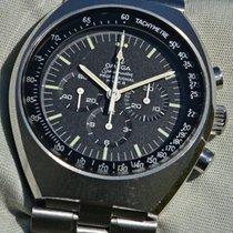 Omega Speedmaster Mark II Acciaio Italia, Reggio Emilia
