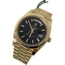 Rolex Day-Date 40 228238 Sin usar Oro amarillo 40mm Automático España, Orihuela