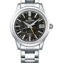 Seiko Steel 40.2mm Automatic SBGE271G or SBGE271 new United States of America, Iowa, Des Moines