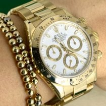Rolex Aur galben 40mm Atomat 116528 folosit