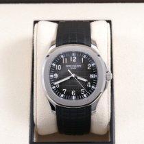 Patek Philippe Aquanaut Steel 40mm Black Arabic numerals United States of America, California, Los Angeles