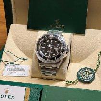 Rolex Sea-Dweller 126600 Очень хорошее Сталь 43mm Автоподзавод Россия, Moscow