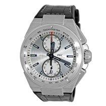 IWC Ingenieur Chronograph Racer nuevo Automático Cronógrafo Reloj con estuche original IW3785-09