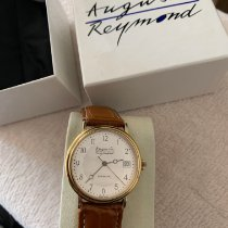 Auguste Reymond Steel 36mm Automatic 49547 pre-owned