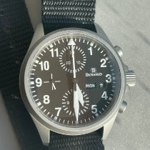 Damasko Steel 40mm Automatic DC56 pre-owned