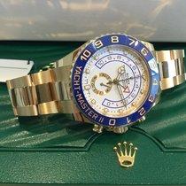 Rolex Žluté zlato 44mm Automatika 116688-0002 nové