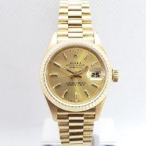 Rolex Žluté zlato 26mm Automatika 69178 použité