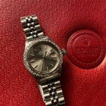 Rolex Datejust 31 Steel 31mm Grey United Kingdom, Stanmore