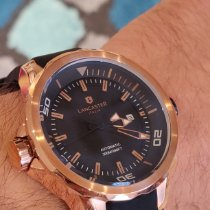 Lancaster Gold/Steel 45mm Automatic OLA0668S/RR/NR/NR new