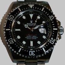 Rolex Sea-Dweller 126600 Nuevo Acero 43mm Automático España, Madrid