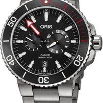 Oris Titanium 43.5mm Automatic 01 749 7734 7154-Set new