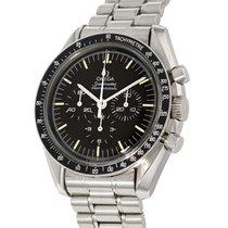 Omega ST145.022 Staal Speedmaster Professional Moonwatch 42mm tweedehands