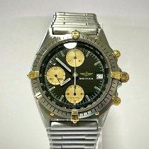 Breitling Chronomat 81950 Meget god Stål 39mm Automatisk