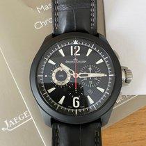 Jaeger-LeCoultre Master Compressor Chronograph Ceramic Cerámica 44mm Negro