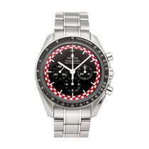Omega 311.30.42.30.01.004 Staal Tintin 42mm