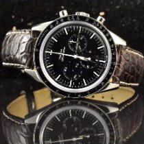 Omega 311.32.40.30.01.001 Staal 2020 - First Omega in Space 39.7mm tweedehands